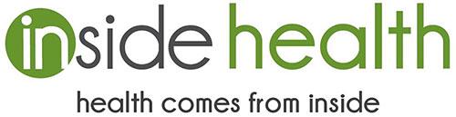 Inside Health - Ordinary Extraordinary People Event Sponsor