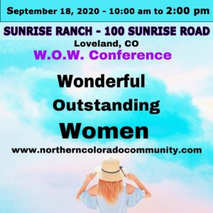 WOW – Wonderful Outstanding Women's Conference @ W.O.W. Conference (Wonderful, Outstanding, Women)