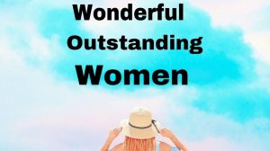 2019 Wonderful Outstanding Women's Conference